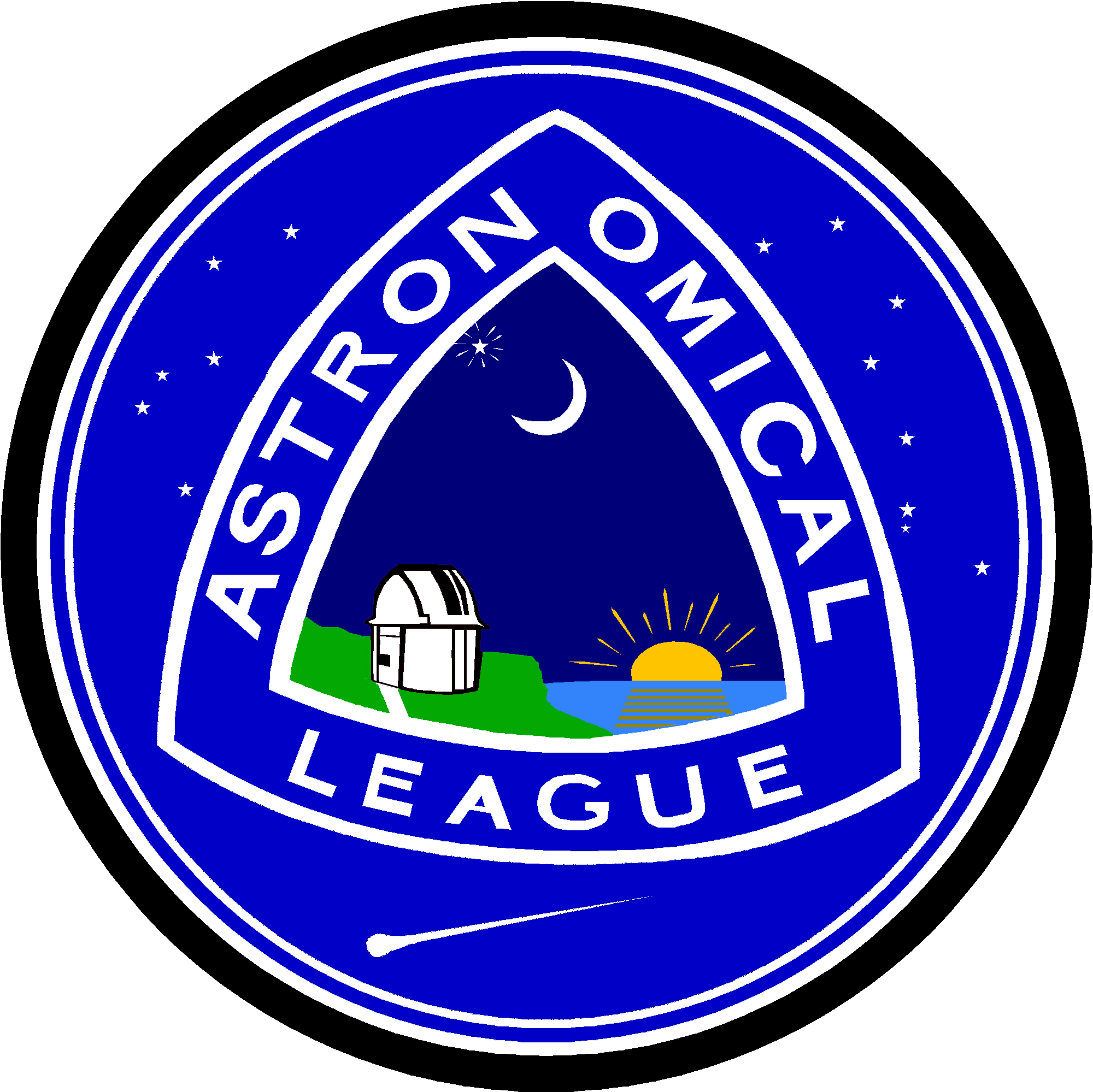 Donate to the Astronomical League