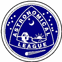 Astronomical League USA ONLY Member-At Large