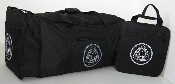 AL Duffle bag, Black