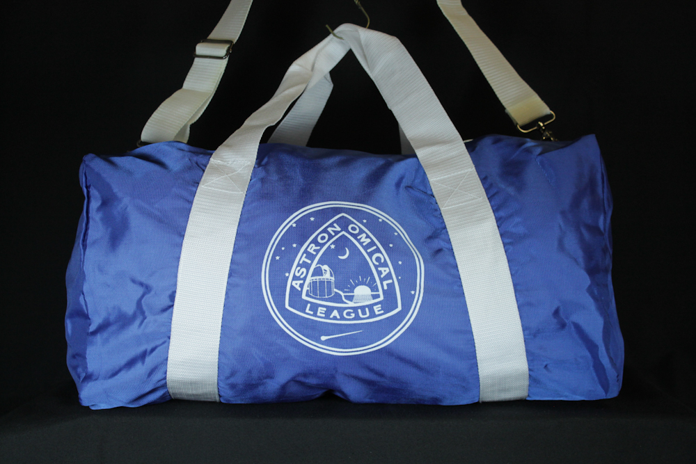 AL Duffle bag, Royal