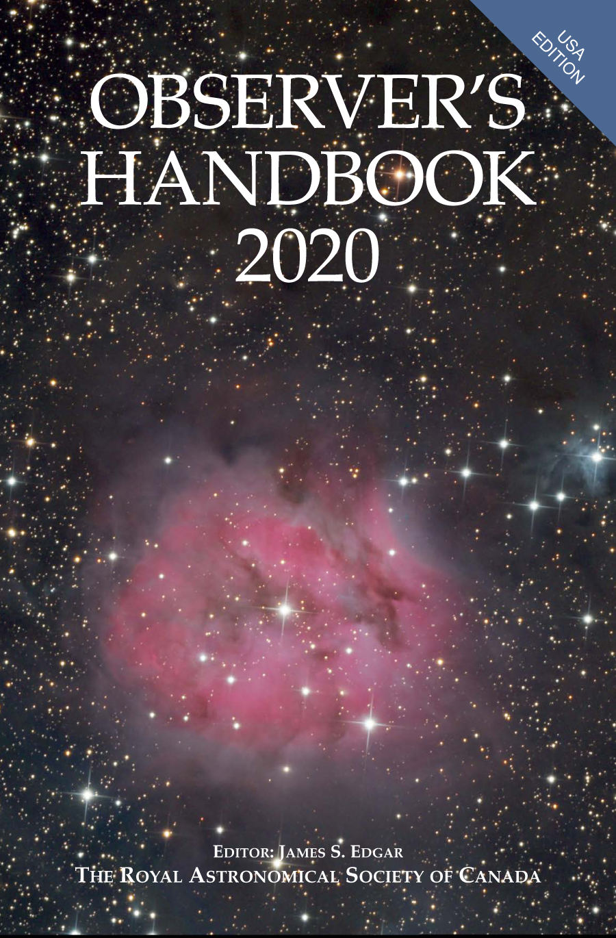 12+ RASC Handbook 2020 USA - Media Mail shipping only! Included!