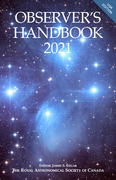 RASC Handbook 2021 USA - Click Image to Close