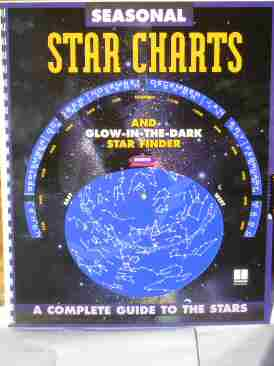 Seasonal Star Chart