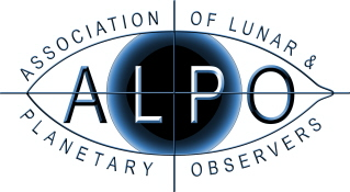 Association of Lunar and Planetary Observers Membership